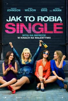 Jak to robią single / How to Be Single (2016) 720p.BRRip.X264.ac3- / Lektor PL [IVO]
