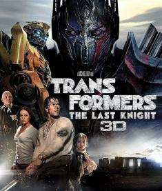 Transformers: Ostatni Rycerz / Transformers: The Last Knight (2017) [REPACK] [MULTi] [3D] [1080p] [BluRay] [HSBS] [x264] [AC3[5.1]-FOX] [Napisy i Dubbing PL]
