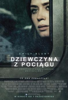 Dziewczyna z pociągu - The Girl on the Train *2016* [480p] [BDRip-XviD] [AC3-5.1] [Lektor PL]