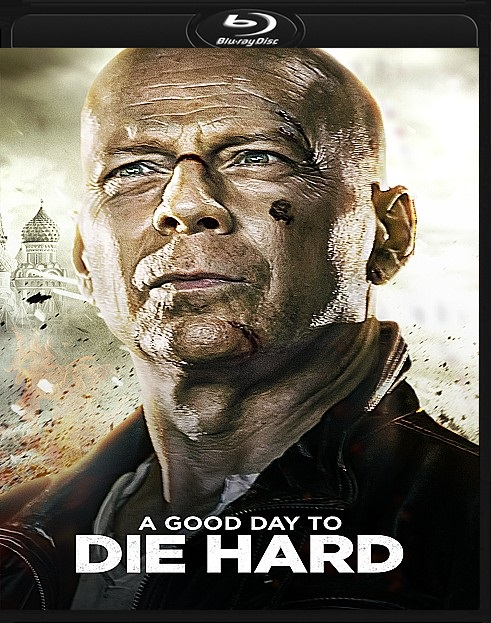 Szklana pułapka 5 - A Good Day to Die Hard *2013* [Extended] [m1080p] [BluRay] [x264] [AC3-DENDA] [Lektor PL]