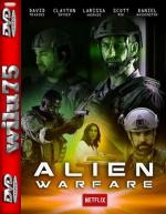 Navy Seals kontra kosmici - Alien Warfare *2019* [NF] [WEB-DL] [XviD-KiT] [Lektor PL]