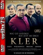 Kler *2018* [480p] [BDRip] [AC3] [XviD-KiT] [Film polski]