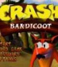 Crash Bandicoot 1 2 3 + Spyro + Emulator *2006* [ENG] [BIN/CUE]