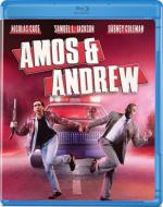 Amos & Andrew (1993)[BRRemux 1080p x264 by alE13 AC3/DTS] [Lektor PL & Subtitles ENG] [ENG]