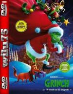 Grinch - The Grinch *2018* [BDRip] [XviD-KiT] [Dubbing PL]