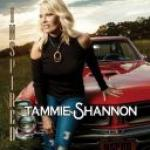Tammie Shannon - Inspired [2018, MP3, 320 kbps]