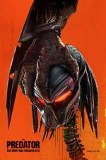 THE PREDATOR 2018 [NEW HDTS.X264.] [ENG] [R@KU]