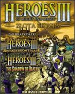 Heroes of Might and Magic III: Złota Edycja *2004* [PL] [ISO] [FIONA7]