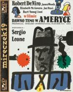 Dawno temu w Ameryce - Once Upon a Time in America *1984* [DVDRip] [XviD-NN] [Lektor PL]