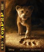 Król Lew / The Lion King (2019) [MD] [HDCAM] [XviD-KRT] [Dubbing PL]