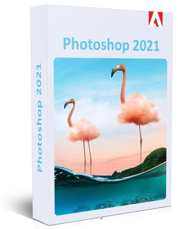 Adobe Photoshop 2021 v22.0.1 Build 73 - 64bit [PL] [Preactivated] [azjatycki]