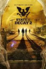 State of Decay 2 (2018) (Update v2.1) CODEX