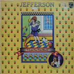 Jefferson - I Love You This Much (1973) [FLAC] [Z3K] LP