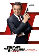 Johnny ENGlish: Nokaut - Johnny ENGlish Strikes Again *2018* [720p] [BRRip] [XviD] [AC3] [NApisy PL] [dabrjarek]