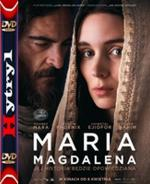 Maria Magdalena - Mary Magdalene (2018) [BDRip] [XviD] [MPEG-KiT] [Dubbing PL] [H1