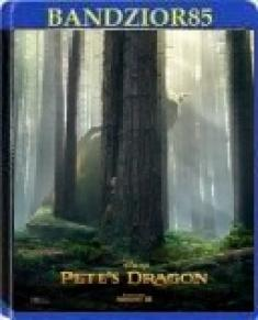 Petes Dragon 2016 [720p.BRRip.x264.AAC-ETRG] [ENG]