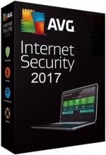 AVG Internet Security 2017 17.1.3006 (x86x64) Multilingual
