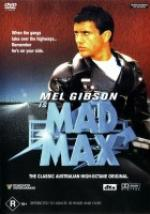 Mad Max (1979) [720p] [BRRip] [XviD] [AC3-ELiTE] [Lektor PL]