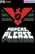 Papers, PLease [v 1.1.67] *2013* [ENG-PL] [REPACK ROKA1969] [EXE]