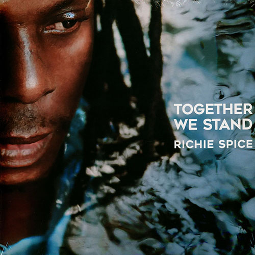 Richie Spice - Together We Stand (2020) [FLAC]
