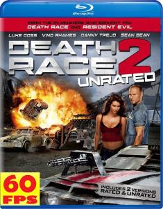 Death Race 2: Wyścig śmierci 2 - Death Race 2 *2010* [UNRATED] (60FPS) [1080p.DTS-HD MA.5.1.AC3.BluRay.x264-SONDA] [Lektor i Napisy PL] [ENG] [AT-TEAM]