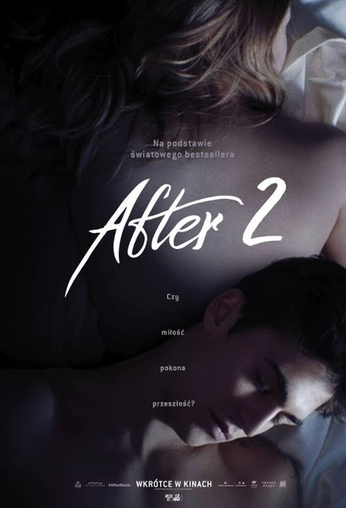 AFTER 2 / After We Collided [2020] [1080P] [H264] [WEB-DL] [AAC] [NAPISY-PL]