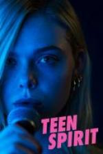 Moja gwiazda: Teen Spirit / Teen Spirit (2018) [BDRip] [XviD-KiT] [Lektor PL]