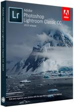 Adobe Photoshop Lightroom Classic CC 2019 8.0 (x64)[Multi] [Portable ]