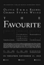 Faworyta / The Favourite (2018) [BDRip] [XviD-KiT] [Lektor PL]