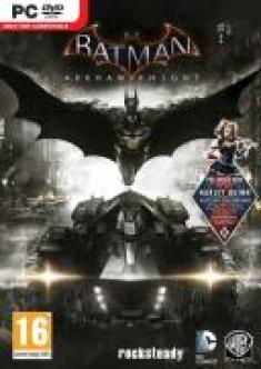 Batman: Arkham Knight Premium Edition *2015* [ENG] [3DM] [RAR]