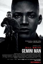 Bliźniak / Gemini Man (2019) [BDRip.XviD-KiT] [Polski Lektor]