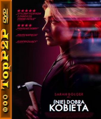 (Nie)dobra kobieta / A Good Woman Is Hard to Find (2019) [720p] [BRRip] [XviD] [AC3-MX] [Lektor PL]