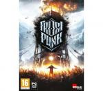 Frostpunk: The Last Autumn DLC PC PL