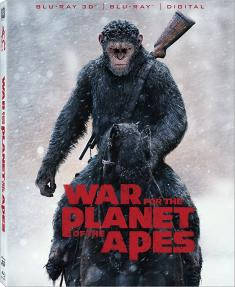 Wojna o PLanetę małp - War for the PLanet of the Apes *2017* [3D] [1080p] [BLURAY] [HSBS] [x264-p78] [AC3] [LEKTOR & NAPISY PL]