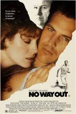 Bez wyjścia / No Way Out  (1987) [HDTV.h264-Hc] [m720] [Lektor PL]