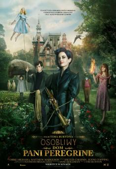 Osobliwy dom Pani Peregrine / Miss Peregrines Home for Peculiar Children (2016) [720p] [BDRip] [XviD-KiT] [Dubbing PL]