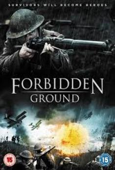 Forbidden Ground (2013) [BRRip] [XviD] [Lektor PL/IVO]
