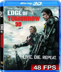 Na skraju jutra 3D - Edge of Tomorrow *2014* (48 FPS) [1080p.3D.Half.Over-Under.DTS-HD MA.7.1.AC3.BluRay.x264-SONDA] [Lektor i Napisy PL] [ENG] [AT-TEAM]