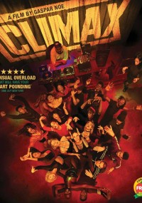 Climax (2018) [BDRip] [XviD-KiT] [Lektor PL]
