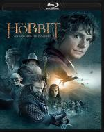 Hobbit: Niezwykła podróż - The Hobbit: An Unexpected Journey *2012* [Extended] [m1080p] [BluRay] [x264] [AC3] [Nitro-FT] [Lektor PL]