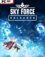 SKY FORCE RELOADED (2017) (ISO) [MULTI]