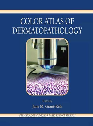 Color Atlas of Dermatopathology [ENG] [PDF] [marta]