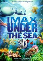 Pod tafla oceanu 3D - IMAX Under the Sea 3D *2009* [miniHD] [1080p.BluRay.x264.HOU.AC3-Leon 345] [Lektor PL]