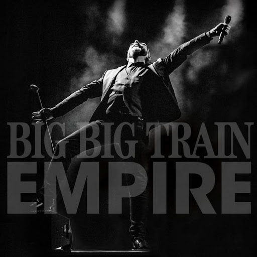 Big Big Train (UK) - Empire (Live At The Hackney Empire) (2020) [BDRip 720p] [t0deusz]
