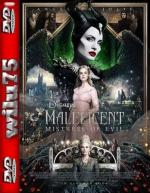 Czarownica 2 - Maleficent: Mistress of Evil *2019* [720p] [BluRay] [AC3] [x264-KiT] [Dubbing PL]
