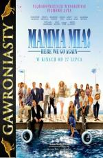 Mamma Mia! Here We Go Again *2018* [1080p.BluRay.x264-SPARKS] [Napisy PL]