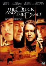 Szybcy i martwi - The Quick and the Dead (1995) [BRRip] [XviD]-GR4PE] [Lektor PL]