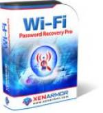 WiFi Password Recovery Pro Enterprise Edition 1.5.0.1 (x32/x64)[ENG] [Portable]