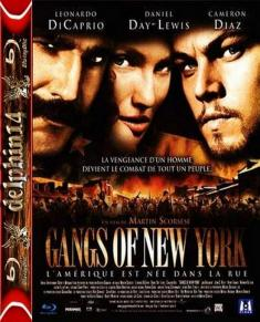 Gangi Nowego Yorku - Gangs of New York *2002* [REMASTERED] [480p] [BDRip] [x264] [AC3-MiNS] [Lektor PL]