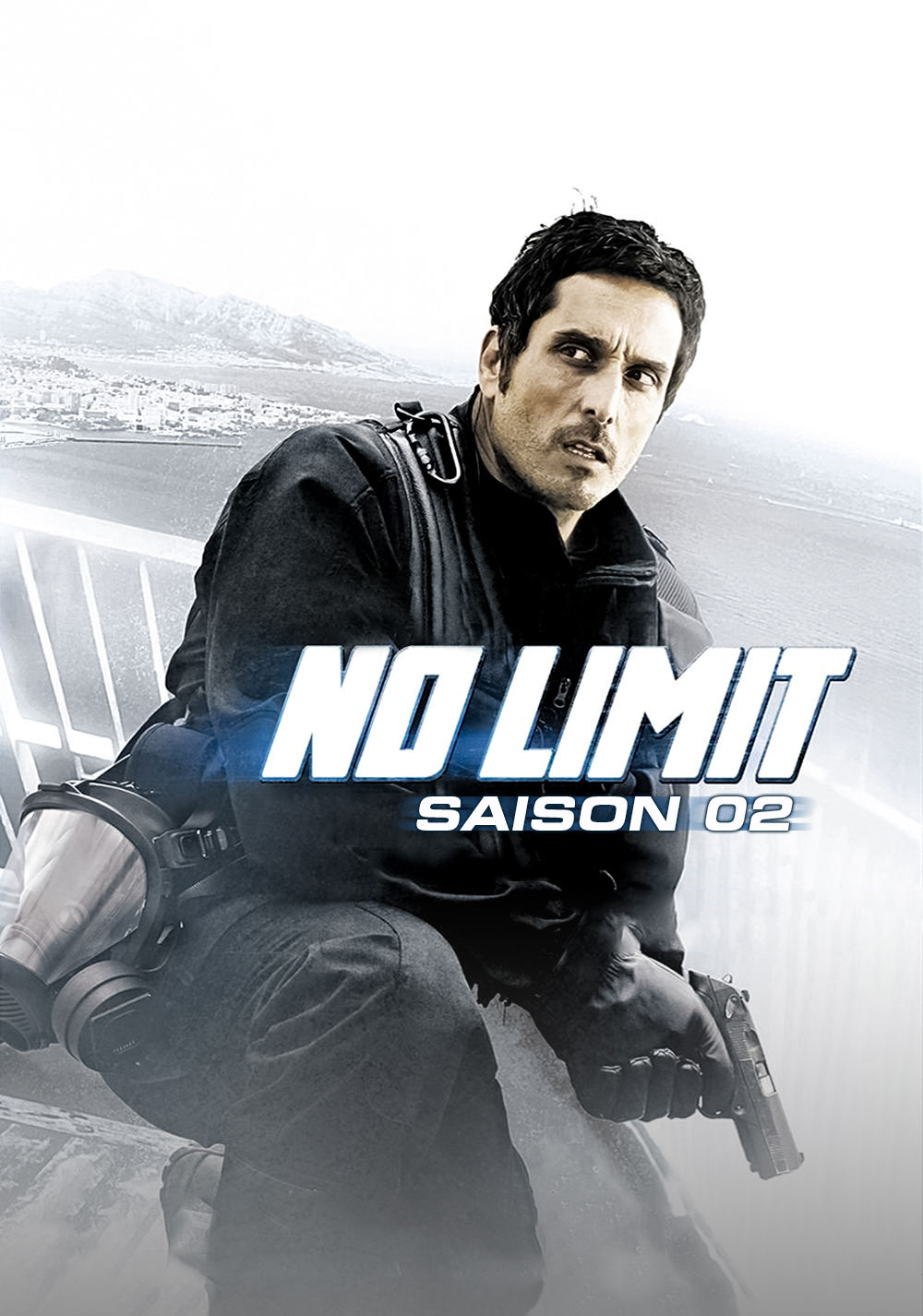 No Limit [ComPLete S02] [1080p] [BluRay] [x265] [DD2.0] [Ralf] [Lektor PL]